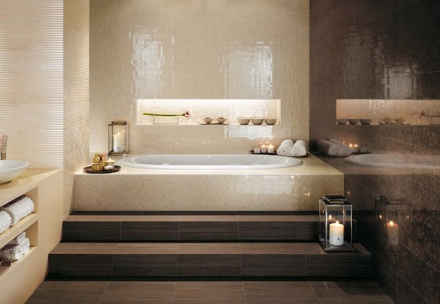 allestimenti rivestimenti bagni